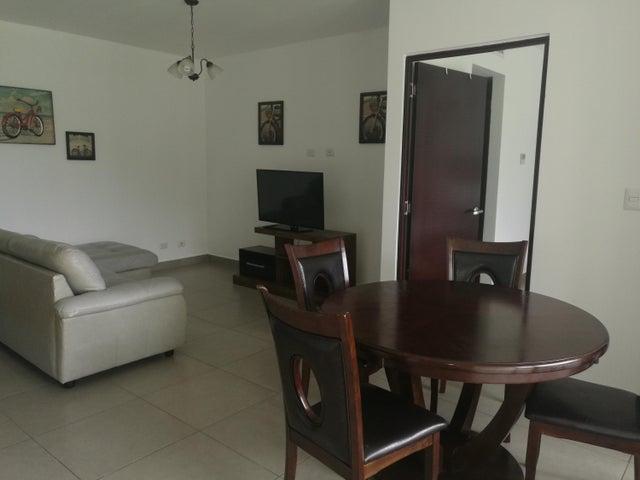 PANAMA VIP10, S.A. Apartamento en Alquiler en Panama Pacifico en Panama Código: 17-4068 No.7