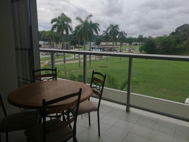 PANAMA VIP10, S.A. Apartamento en Alquiler en Panama Pacifico en Panama Código: 17-4068 No.2