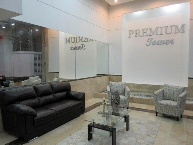 PANAMA VIP10, S.A. Apartamento en Venta en San Francisco en Panama Código: 17-4081 No.1