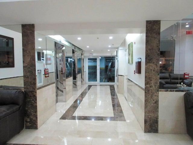 PANAMA VIP10, S.A. Apartamento en Venta en San Francisco en Panama Código: 17-4081 No.3