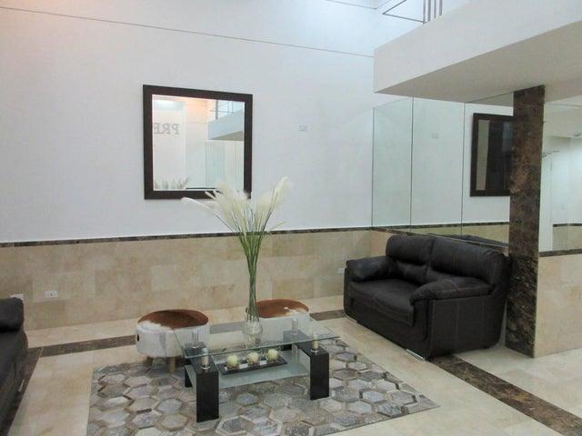 PANAMA VIP10, S.A. Apartamento en Venta en San Francisco en Panama Código: 17-4081 No.2