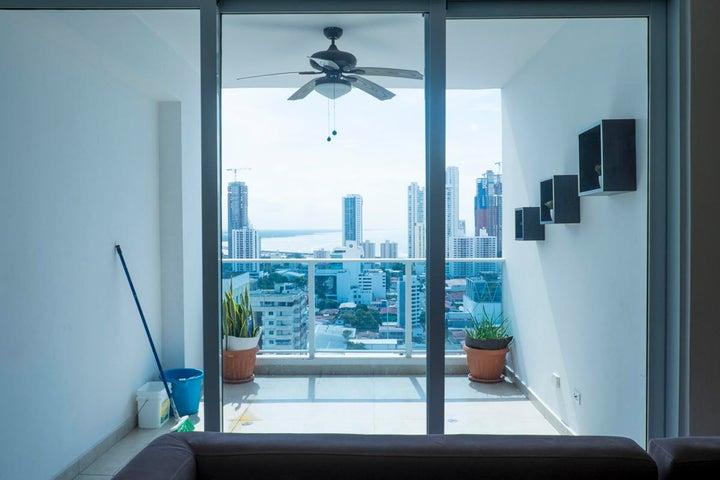 PANAMA VIP10, S.A. Apartamento en Venta en San Francisco en Panama Código: 17-4081 No.6