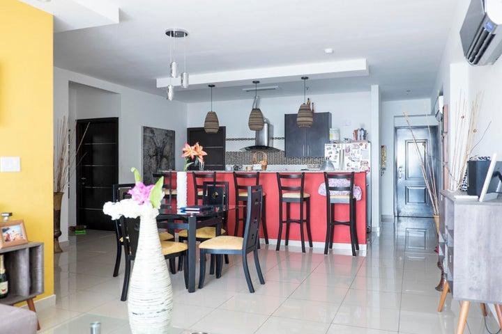 PANAMA VIP10, S.A. Apartamento en Venta en San Francisco en Panama Código: 17-4081 No.7