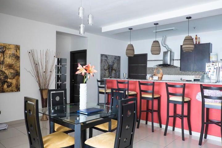 PANAMA VIP10, S.A. Apartamento en Venta en San Francisco en Panama Código: 17-4081 No.8