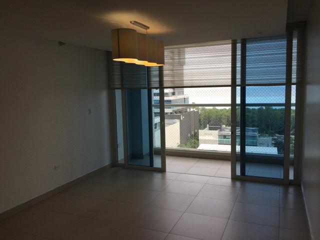 PANAMA VIP10, S.A. Apartamento en Venta en Costa del Este en Panama Código: 17-1917 No.8