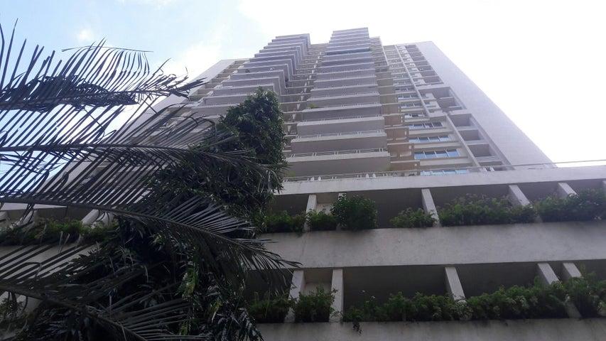 Apartamento / Alquiler / Panama / Obarrio / FLEXMLS-17-4095