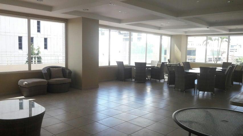 PANAMA VIP10, S.A. Apartamento en Alquiler en Obarrio en Panama Código: 17-4095 No.1