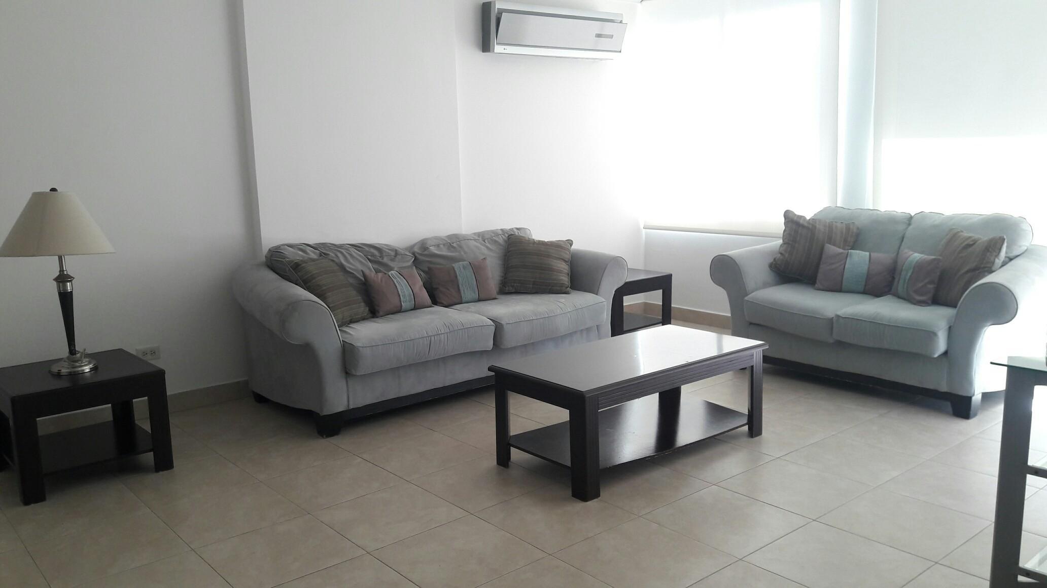 PANAMA VIP10, S.A. Apartamento en Alquiler en Obarrio en Panama Código: 17-4095 No.2