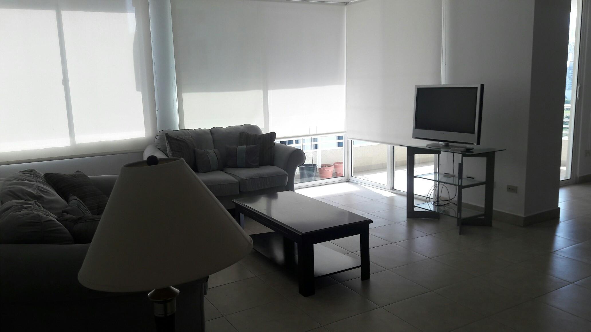 PANAMA VIP10, S.A. Apartamento en Alquiler en Obarrio en Panama Código: 17-4095 No.4