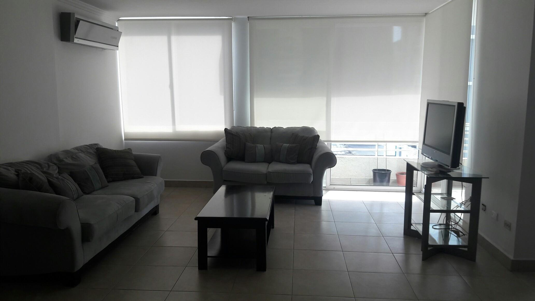 PANAMA VIP10, S.A. Apartamento en Alquiler en Obarrio en Panama Código: 17-4095 No.7