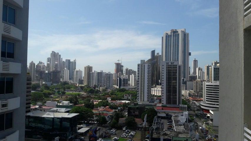PANAMA VIP10, S.A. Apartamento en Alquiler en Obarrio en Panama Código: 17-4095 No.8