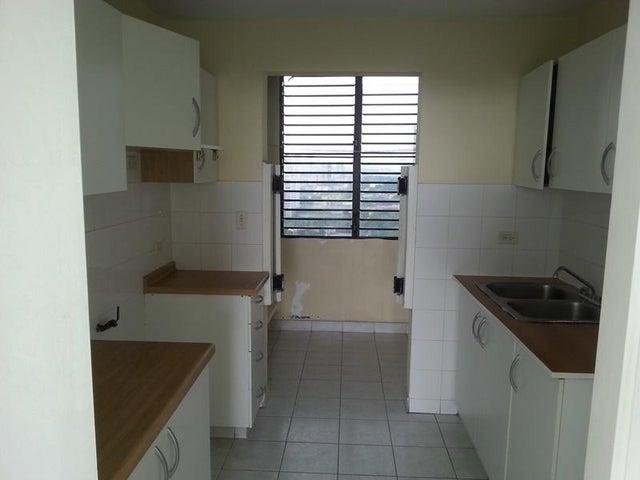 PANAMA VIP10, S.A. Apartamento en Alquiler en 12 de Octubre en Panama Código: 17-4108 No.6