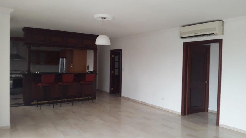 PANAMA VIP10, S.A. Apartamento en Alquiler en El Cangrejo en Panama Código: 17-4110 No.2