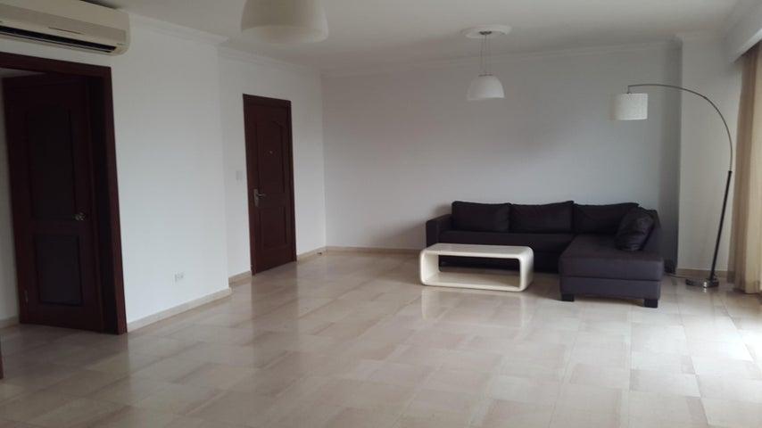 PANAMA VIP10, S.A. Apartamento en Alquiler en El Cangrejo en Panama Código: 17-4110 No.3