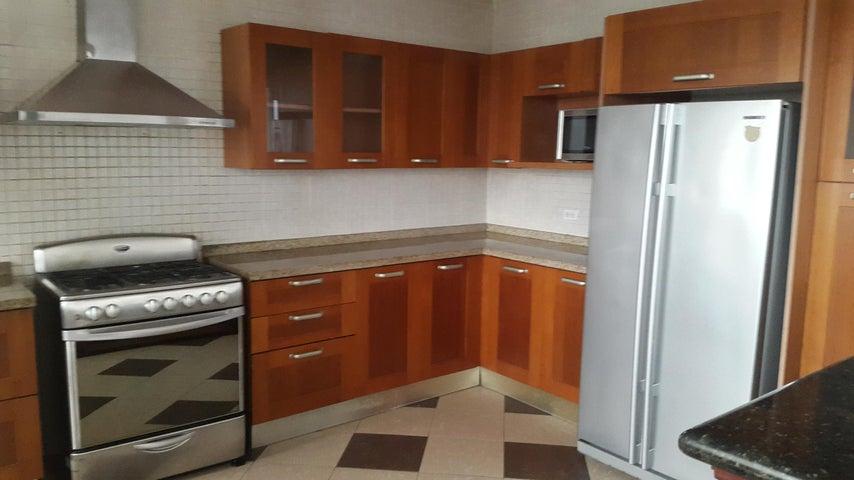 PANAMA VIP10, S.A. Apartamento en Alquiler en El Cangrejo en Panama Código: 17-4110 No.5