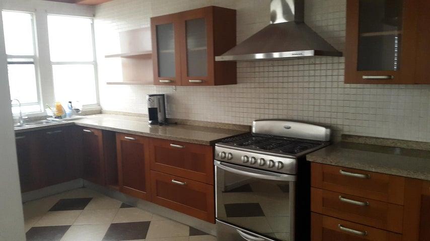 PANAMA VIP10, S.A. Apartamento en Alquiler en El Cangrejo en Panama Código: 17-4110 No.6