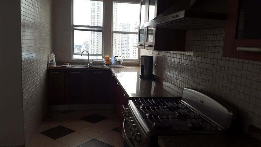 PANAMA VIP10, S.A. Apartamento en Alquiler en El Cangrejo en Panama Código: 17-4110 No.7