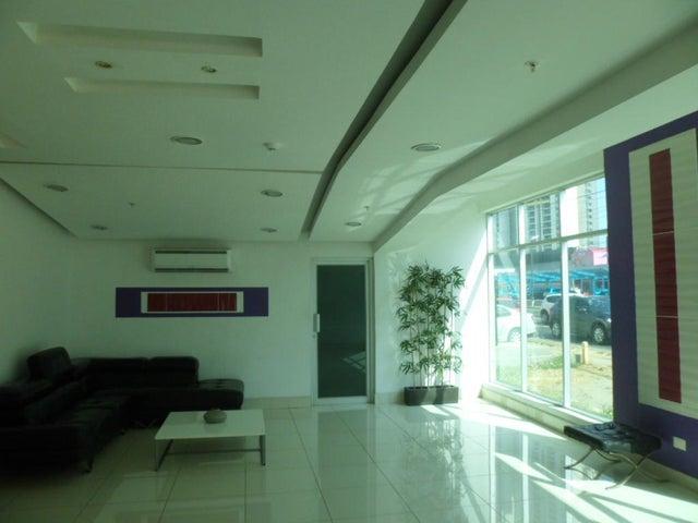 PANAMA VIP10, S.A. Apartamento en Venta en San Francisco en Panama Código: 17-4105 No.1