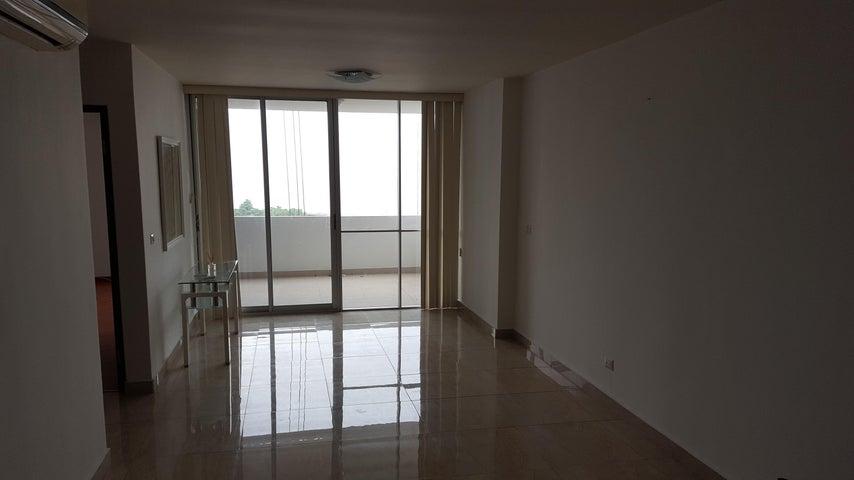 PANAMA VIP10, S.A. Apartamento en Venta en San Francisco en Panama Código: 17-4105 No.5