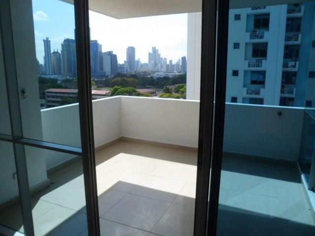 PANAMA VIP10, S.A. Apartamento en Venta en San Francisco en Panama Código: 17-4105 No.6