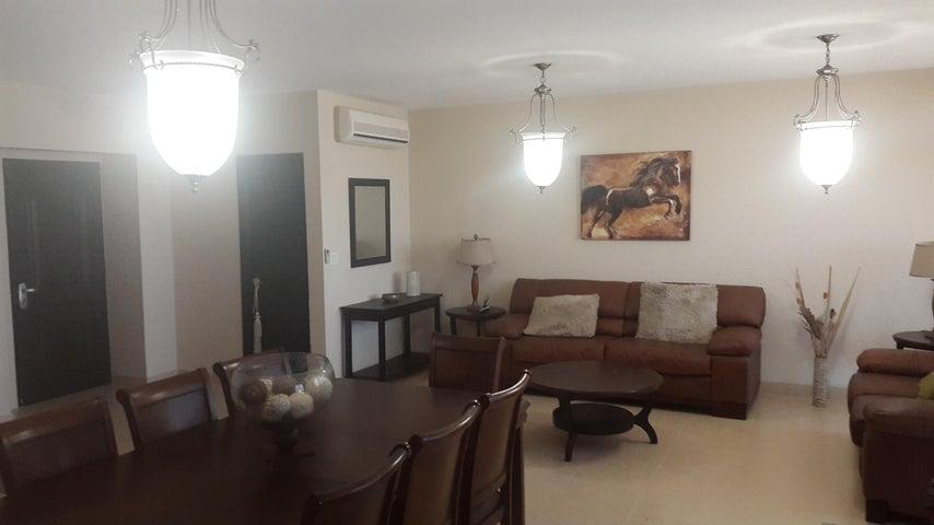 PANAMA VIP10, S.A. Apartamento en Venta en Costa del Este en Panama Código: 17-4120 No.7