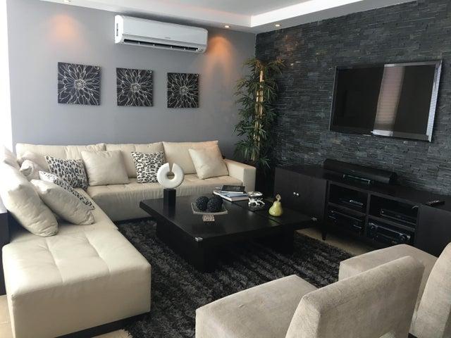 PANAMA VIP10, S.A. Apartamento en Venta en Coco del Mar en Panama Código: 17-4123 No.7