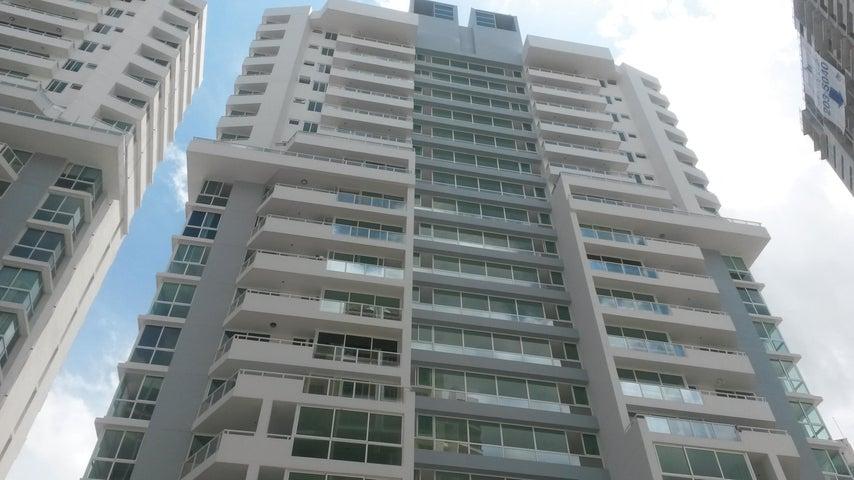 Apartamento / Venta / Panama / Edison Park / FLEXMLS-17-4156