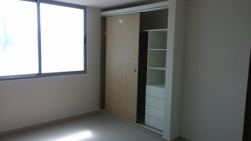 PANAMA VIP10, S.A. Apartamento en Venta en Via Espana en Panama Código: 17-4141 No.7