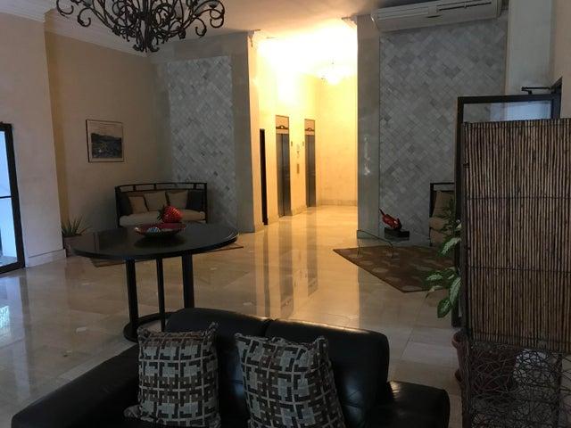 PANAMA VIP10, S.A. Apartamento en Alquiler en Amador en Panama Código: 17-4144 No.1
