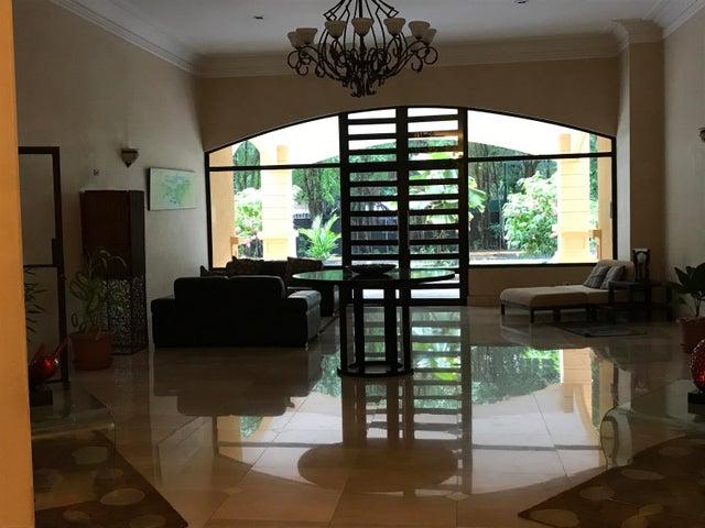 PANAMA VIP10, S.A. Apartamento en Alquiler en Amador en Panama Código: 17-4144 No.2