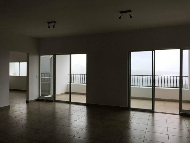 PANAMA VIP10, S.A. Apartamento en Alquiler en Amador en Panama Código: 17-4144 No.5