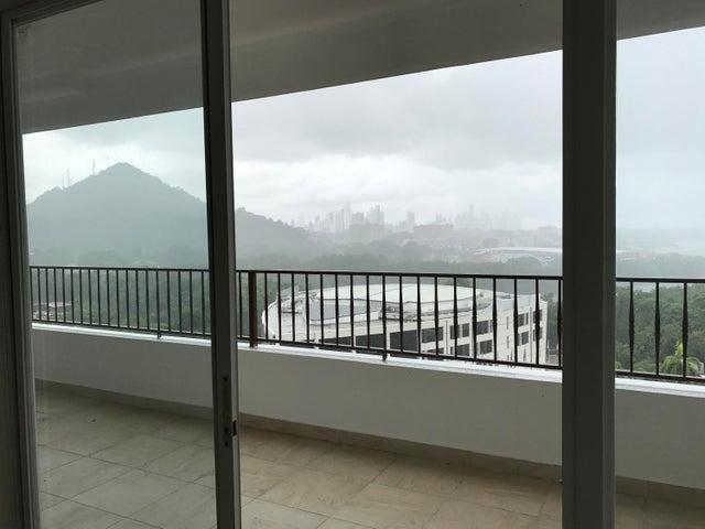 PANAMA VIP10, S.A. Apartamento en Alquiler en Amador en Panama Código: 17-4144 No.6