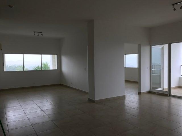 PANAMA VIP10, S.A. Apartamento en Alquiler en Amador en Panama Código: 17-4144 No.7