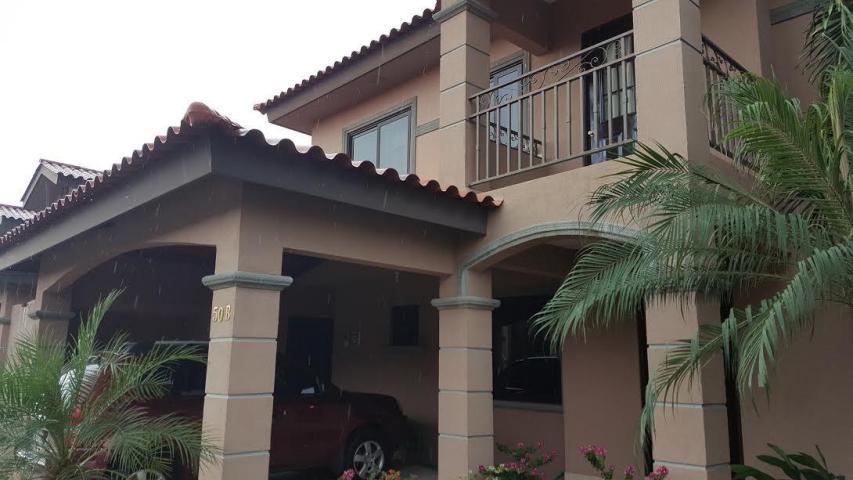 Casa / Venta / Panama / Versalles / FLEXMLS-17-4145