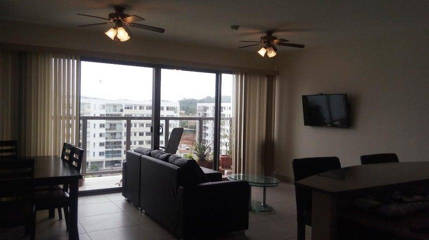 PANAMA VIP10, S.A. Apartamento en Venta en Panama Pacifico en Panama Código: 17-4152 No.3
