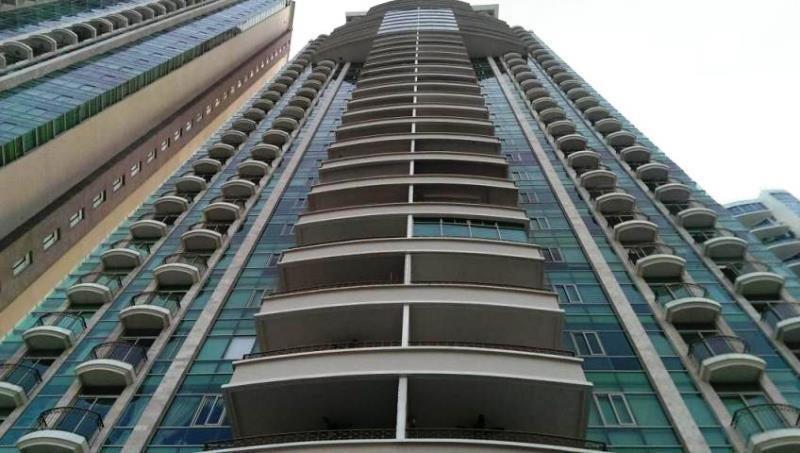 Apartamento / Alquiler / Panama / Punta Pacifica / FLEXMLS-17-4154