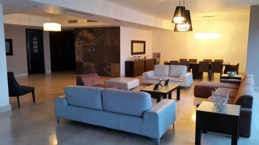 PANAMA VIP10, S.A. Apartamento en Alquiler en Punta Pacifica en Panama Código: 17-4154 No.4