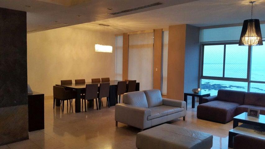 PANAMA VIP10, S.A. Apartamento en Alquiler en Punta Pacifica en Panama Código: 17-4154 No.5