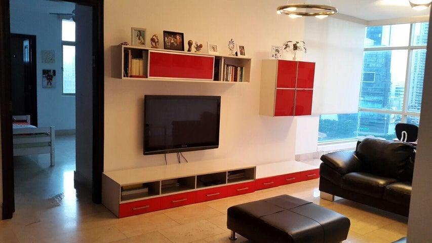 PANAMA VIP10, S.A. Apartamento en Alquiler en Punta Pacifica en Panama Código: 17-4154 No.6
