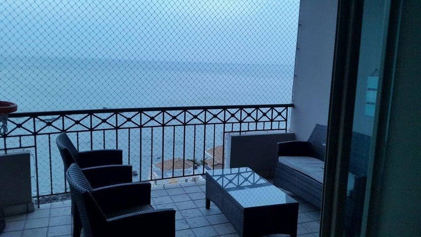 PANAMA VIP10, S.A. Apartamento en Alquiler en Punta Pacifica en Panama Código: 17-4154 No.7