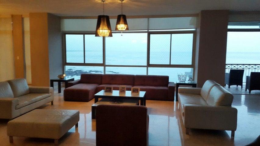 PANAMA VIP10, S.A. Apartamento en Alquiler en Punta Pacifica en Panama Código: 17-4154 No.8