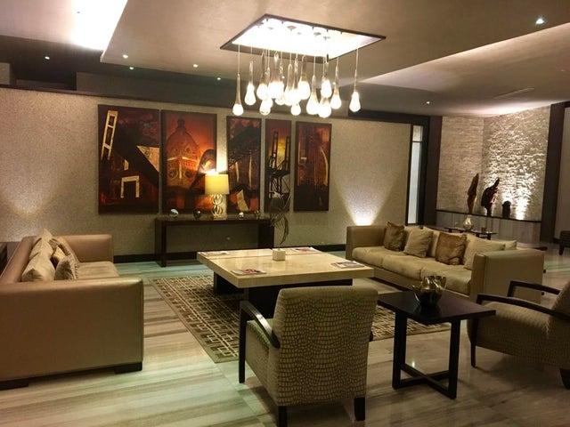 PANAMA VIP10, S.A. Apartamento en Alquiler en Punta Pacifica en Panama Código: 17-4157 No.1