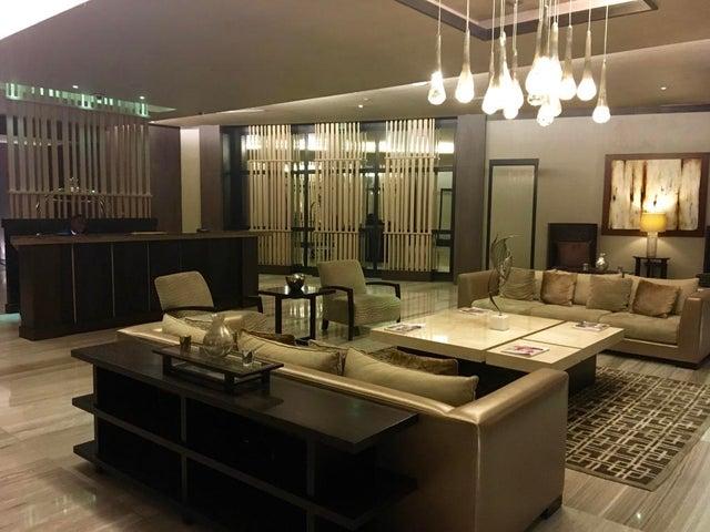 PANAMA VIP10, S.A. Apartamento en Alquiler en Punta Pacifica en Panama Código: 17-4157 No.2