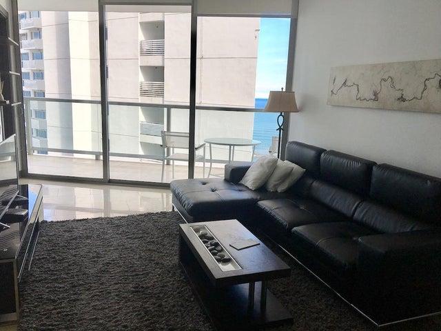 PANAMA VIP10, S.A. Apartamento en Alquiler en Punta Pacifica en Panama Código: 17-4157 No.3