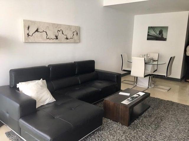 PANAMA VIP10, S.A. Apartamento en Alquiler en Punta Pacifica en Panama Código: 17-4157 No.4