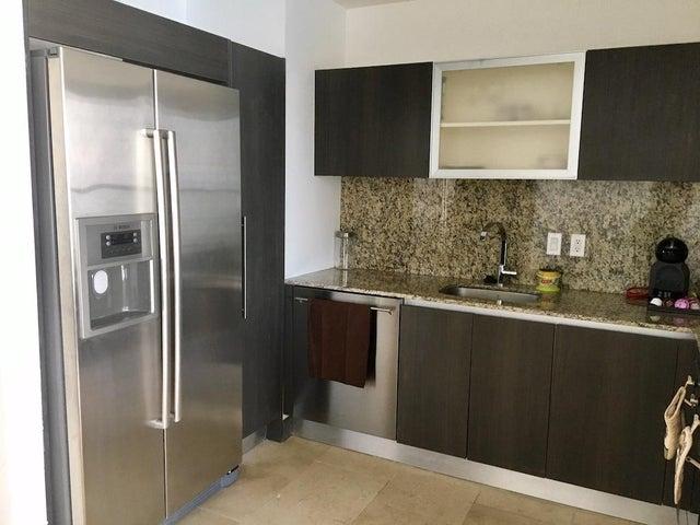PANAMA VIP10, S.A. Apartamento en Alquiler en Punta Pacifica en Panama Código: 17-4157 No.5