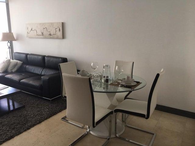 PANAMA VIP10, S.A. Apartamento en Alquiler en Punta Pacifica en Panama Código: 17-4157 No.7