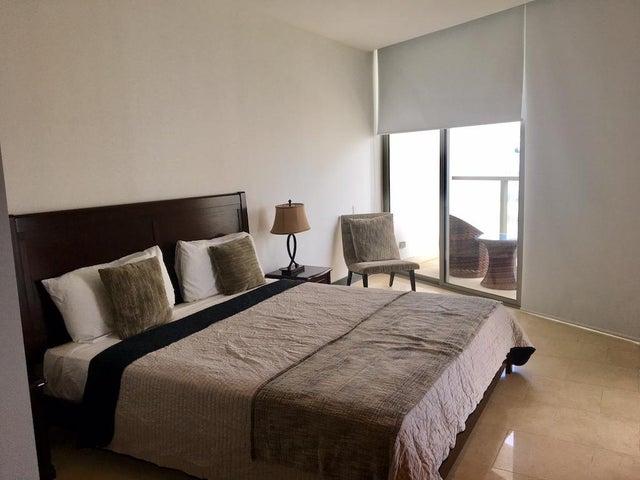 PANAMA VIP10, S.A. Apartamento en Alquiler en Punta Pacifica en Panama Código: 17-4157 No.9