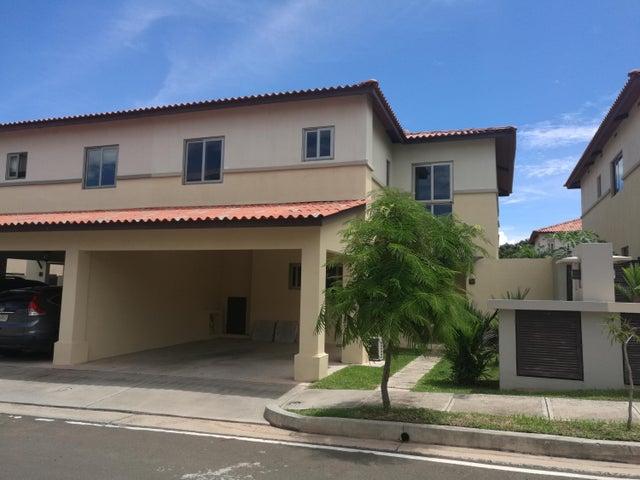 PANAMA VIP10, S.A. Casa en Venta en Panama Pacifico en Panama Código: 17-4058 No.1