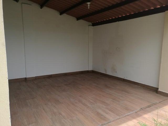 PANAMA VIP10, S.A. Casa en Venta en Panama Pacifico en Panama Código: 17-4058 No.8